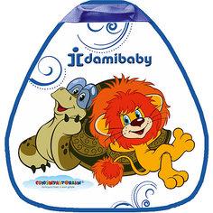 """Детская ледянка """"Львёнок и Черепаха"""", Дэми"""