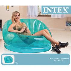 Надувное кресло Космос 104х117х69см, Intex