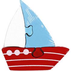 Пазл Кораблик 3 дет. Mapacha
