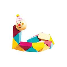 Логическая игрушка  Клоун Mapacha