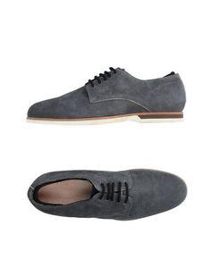 Обувь на шнурках Bepositive