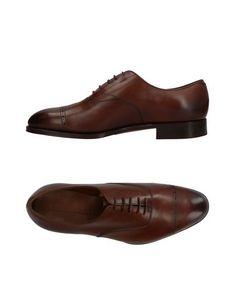 Обувь на шнурках Edward Green
