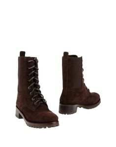 Полусапоги и высокие ботинки Tory Burch