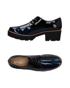 Обувь на шнурках Francesco V.