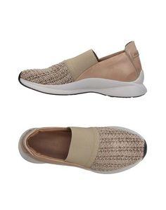 Низкие кеды и кроссовки Gentryportofino