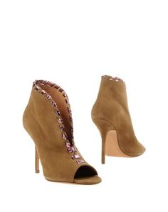 Ботинки Alexa Wagner