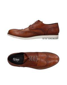 Обувь на шнурках Arlati