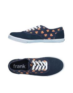 Низкие кеды и кроссовки Paul Frank