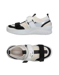 Низкие кеды и кроссовки N° 21