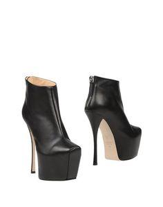 Полусапоги и высокие ботинки Giuseppe Zanotti Design