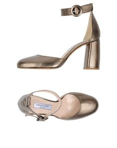Туфли Prezioso