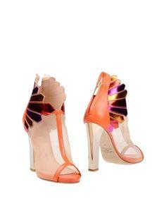Полусапоги и высокие ботинки Lamperti Milano