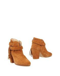 Полусапоги и высокие ботинки Rag & Bone