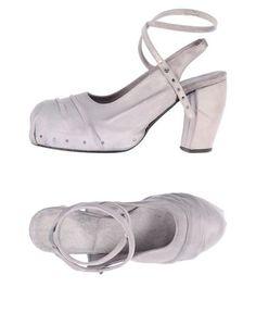 Туфли Masnada