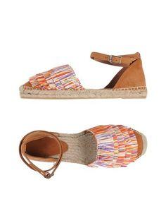 Эспадрильи LF Shoes