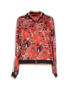 Куртка Roberto Cavalli GYM