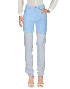 Повседневные брюки Andrea Crews