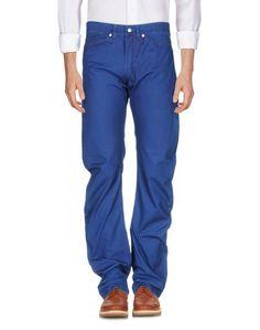 Повседневные брюки Andrew Mackenzie