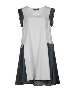 Платье до колена Amuck