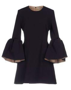 Короткое платье Roksanda