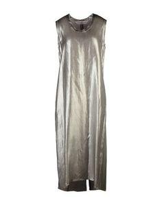 Платье длиной 3/4 Golden Goose Deluxe Brand