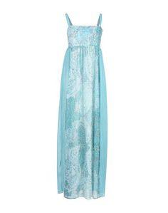 Длинное платье Lucky LU Milano