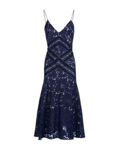 Платье длиной 3/4 Lover