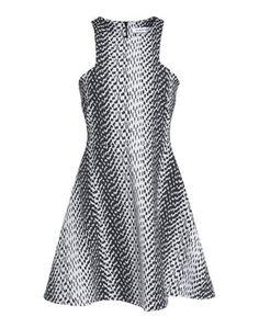 Короткое платье Elizabeth and James