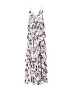 Длинное платье Fisico