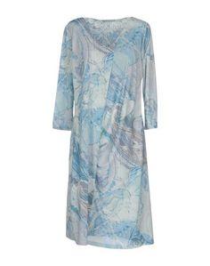 Платье до колена LA Fileria
