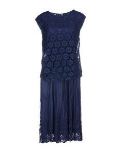 Платье длиной 3/4 Giulia Valli