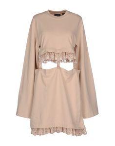 Короткое платье Puma