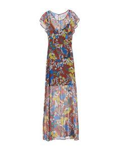 Длинное платье MIA Suliman