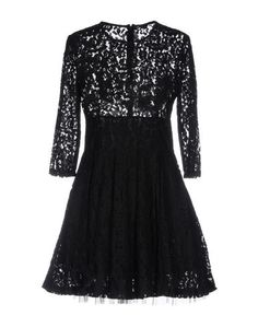 Короткое платье Dive Divine