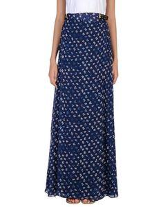 Длинная юбка Diane von Furstenberg