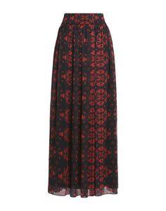 Длинная юбка Alice + Olivia