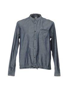 Джинсовая рубашка Bicolore®