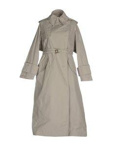 Легкое пальто Facetasm