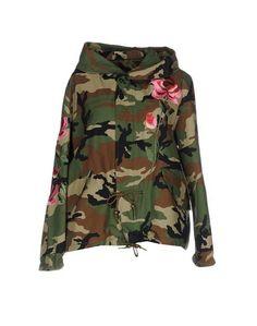 Куртка Furs 66