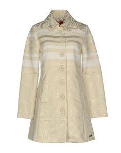 Легкое пальто Desigual