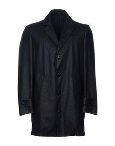 Легкое пальто Trussardi Jeans
