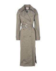 Легкое пальто Garage Nouveau
