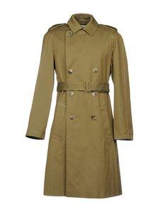 Легкое пальто J.W.Anderson