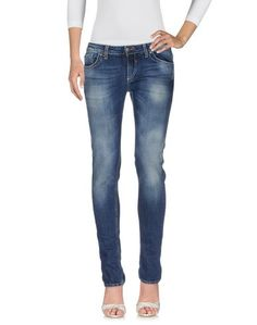 Джинсовые брюки DW⁵