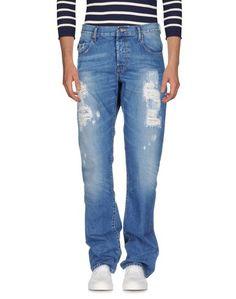 Джинсовые брюки Full Circle