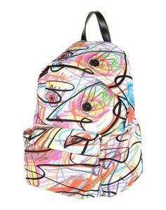 Рюкзаки и сумки на пояс Jeremy Scott