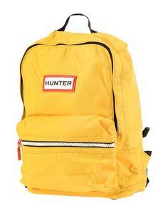 Рюкзаки и сумки на пояс Hunter