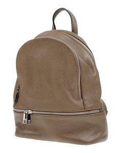 Рюкзаки и сумки на пояс Emilio Masi