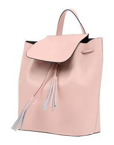 Рюкзаки и сумки на пояс Latte & Miele