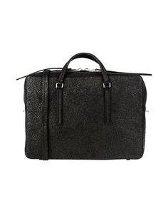 Деловые сумки Rick Owens